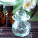 加齢臭とアロマ&入浴剤:春のハーブソルト&オリジナル・チャイ:歴史を彩る女性に思いを馳せて 天然香水を作る