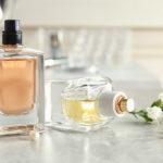 紫外線防止の ジェルと漢方化粧水:緑の香りのオードトワレ:クローブ殺菌石鹸